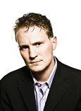Jon Henke, owner of DC Signal and tech-in-politics guru