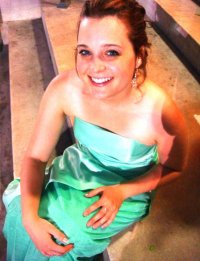 Rachel Baily, campaign staffer for Rep. Marsha Blackburn (R-TN 7th)